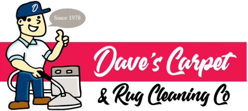 Dave's Carpet & Rug Cleaning Co.